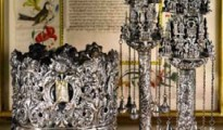 Sotheby's to auction Judaica from Steinhardt collection