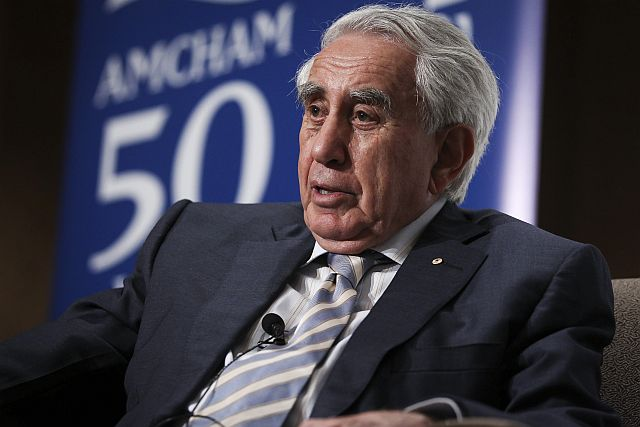 Harry Triguboff Buys 25 Million Site In Sydney To Build