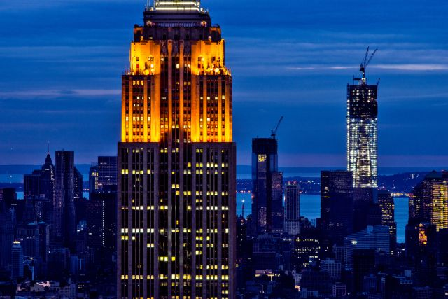 New York And New Jersey Continue To Recover From Superstorm Sandy