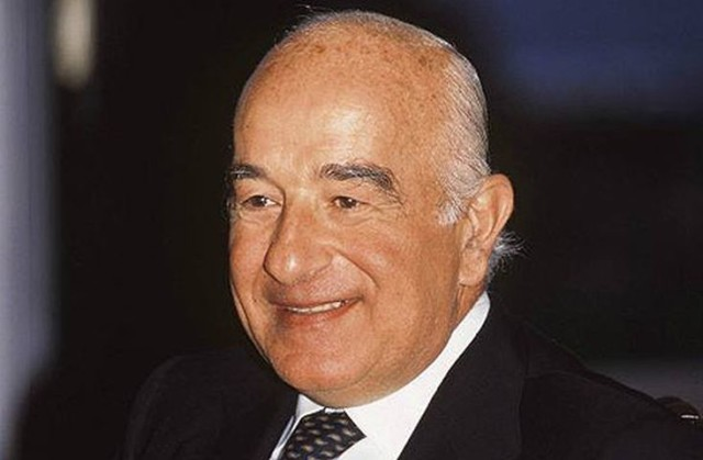 Joseph Safra Brazilian Court Drops Bribery Charges Against banker Joseph Safra