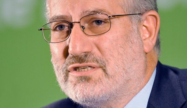 Eduardo Elsztain Bloomberg