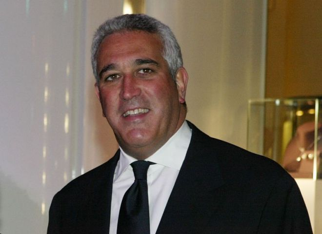 Lawrence Stroll Pays A Record 27 5 Million For One Of The