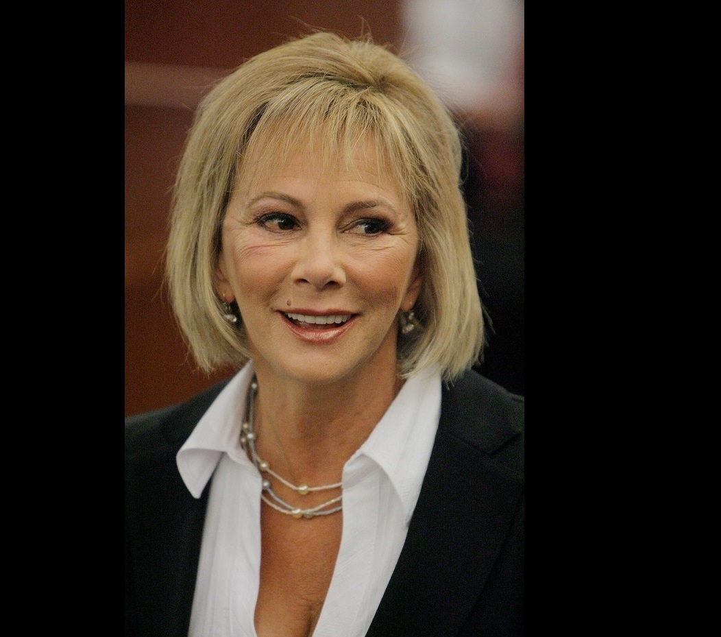 Chrysler Capital Finance >> Marcia Clark discovers there's life after OJ Simpson - Jewish Business NewsJewish Business News