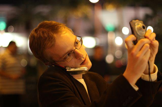 Smartphone , people