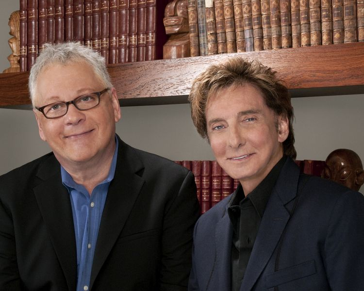 Barry Manilow-and- Brouce Sussman