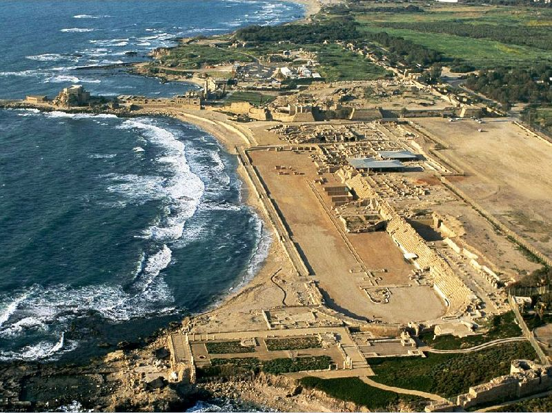 What Are Israel S Natural Resources