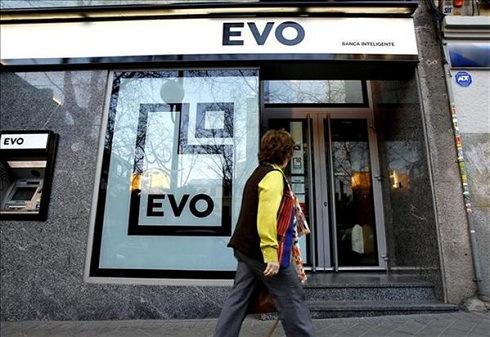 EVO BANK