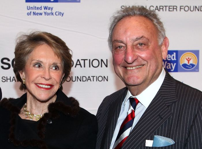 Chrysler Capital Finance >> Joan And Sandy Weill Gifts $1 Million To The Sonoma Valley ...