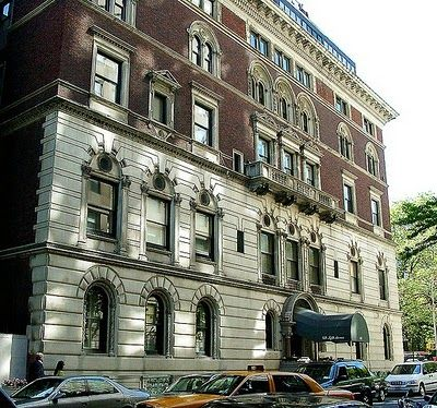 New York Estate Administration Sale Of Home
