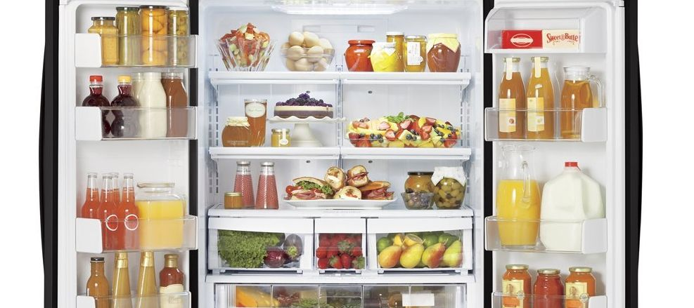 Your Fridge Will Never Be Empty Again with Smartli's Automatic ...