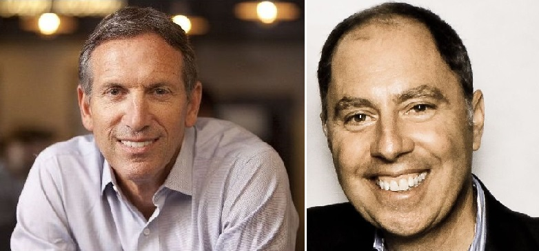 Howard Schultz & Dan Levitan Partially Cash In As Zulily Completes ...