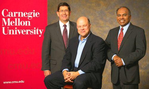 David Tepper Gives 67 Million To Carnegie Mellon