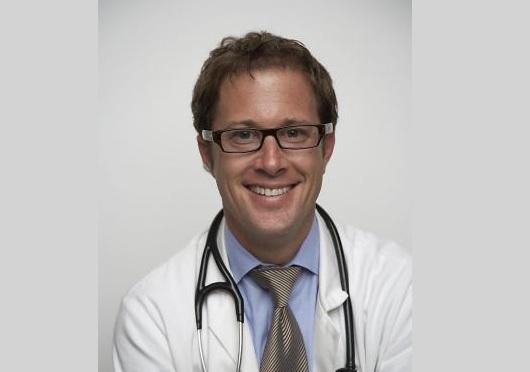 Dr. Jordan Shlain Healthloop