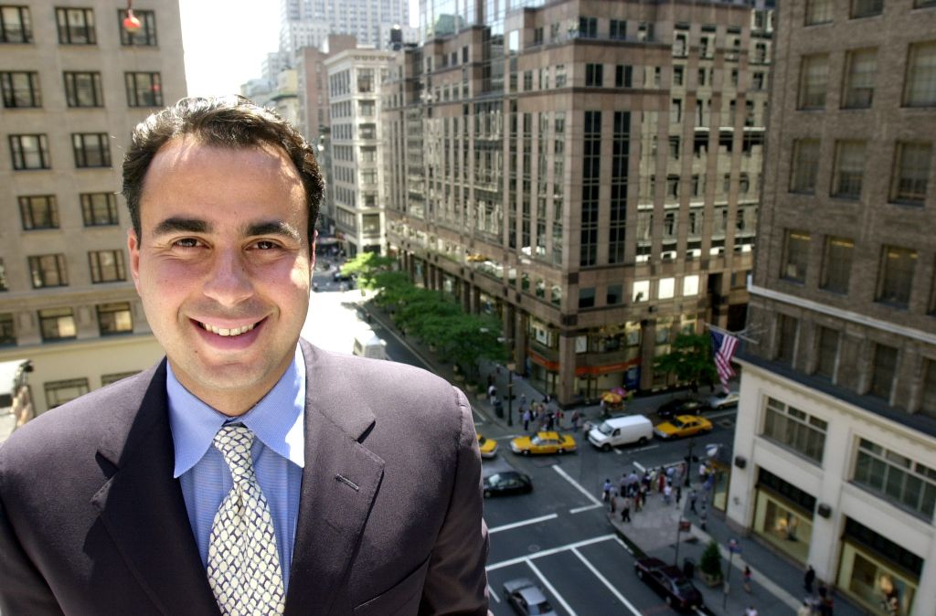 Ben Ashkenazy Closes Deal To Buy Land Under 625 Madison Avenue For ...