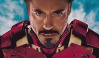 Robert Downey Jr. Iron Man 3