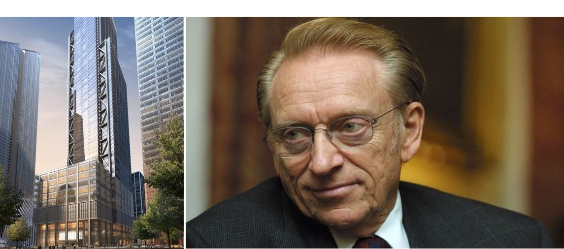 Larry Silverstein May Have To Give Up Equity In 3 World