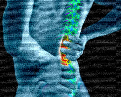 Back pain Premia Spine