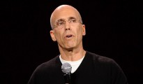 Jeffrey Katzenberg Raises $600 Million for WindrCo