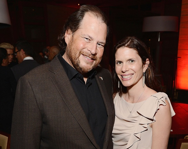 Marc & Lynne Benioff Donate Another $100 Million To Two ...