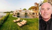 David Geffen , Real Estate,