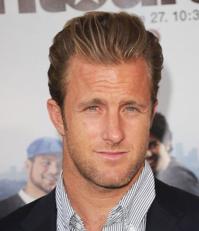 scott caan being lined up to rock the kasbah jewish