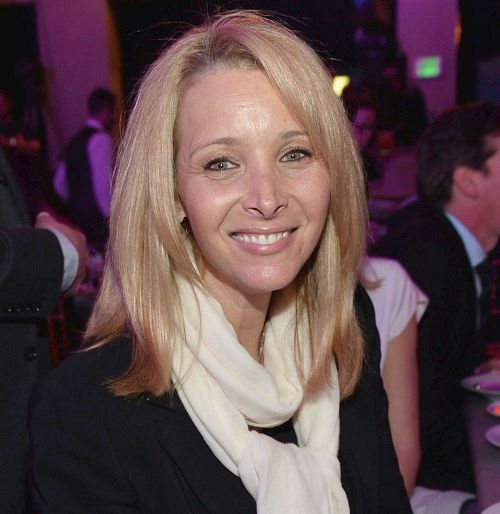 Lisa Kudrow Speaks Out On Sony Hack Jewish Business
