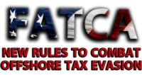 Foreign Account Tax Compliance Act (FATCA) , TAX , Financial