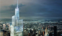 SL Green $3 Billion One Vanderbilt