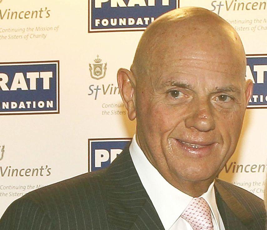 Australian retailer solomon lew may try to block woolworth - David jones head office australia ...