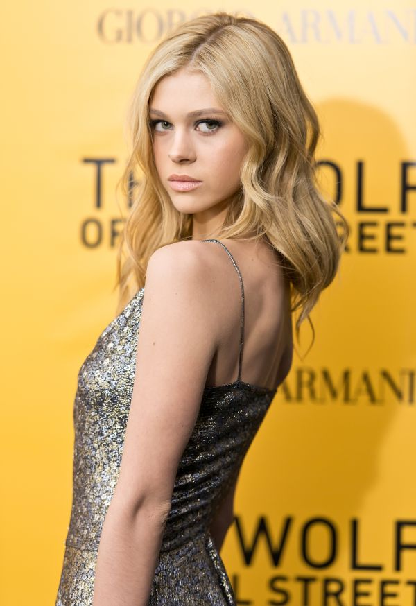 Credit Report Companies >> Nicola Peltz — The Transformers star you should know about ...