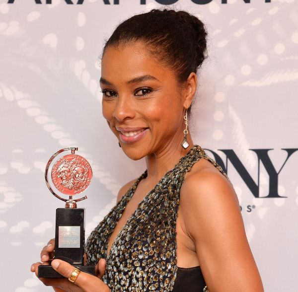Sophie Okonedo Wins Tony For Best Performance By An