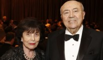 Andrew Viterbi and his wife Erna Add $15 Million gift to USC