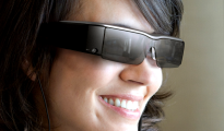 Epson Looks to Israel for Help Developing Its New Version of Google Glass The Moverio BT-200