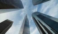 Skyscraper, buildings, image, power, money