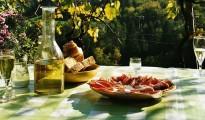 Eat, dinner,illustration, wine