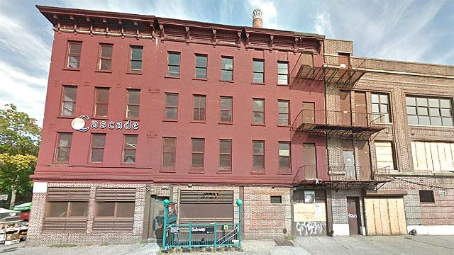 bed stuy commercial space 2