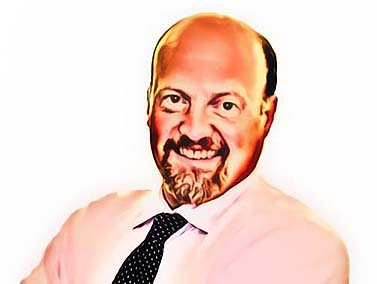 Jim Cramer Talks Whole Foods, Monster and Diamond Offshore ...