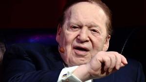 Sheldon Adelson Las Vegas Sands Settlement