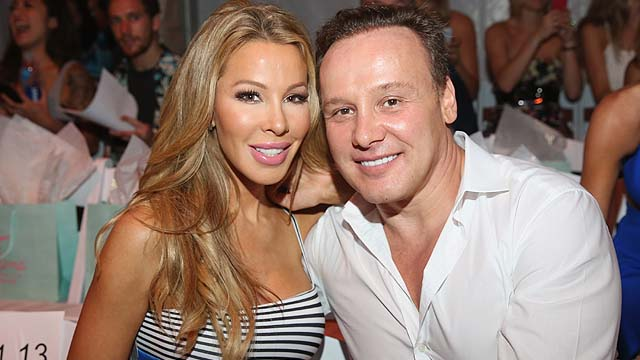 Real Housewife Husband Dr  Leonard Hochstein Sued In a Botox
