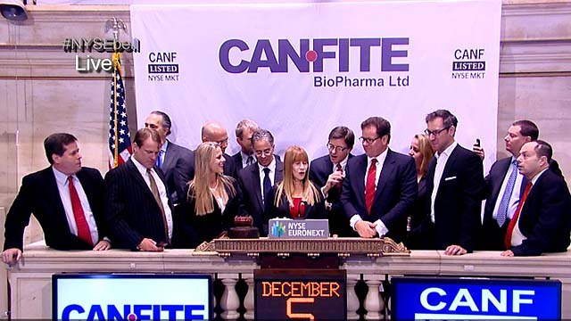 Can-Fite is part of Israel startup nation