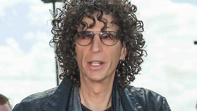 Sirius Xm Wants Howard Stern To Stick Around After 10