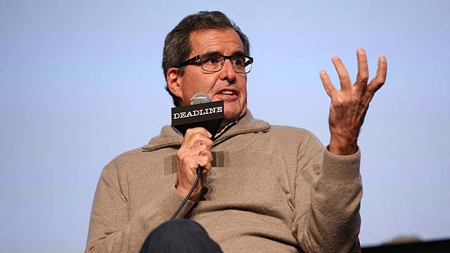 Chrysler Capital Finance >> Peter Chernin May Renew Movie Deal with Fox but Not TV Deal - Jewish Business NewsJewish ...