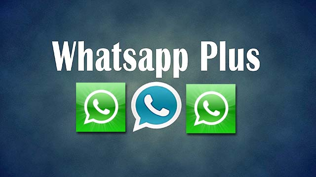 Download Whatsapp Plus Apk On Android Mobiles