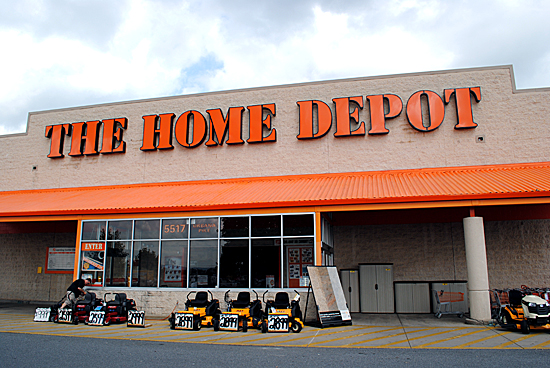 Home Depot: 53 Million email addresses stolen by hackers