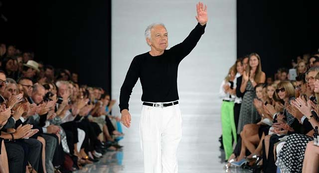 Ralph Lauren Corporation (NYSE  RL) announced that its Board of Directors  has declared a regular quarterly dividend of  0.50 per share on Ralph Lauren  ... 09e94300104