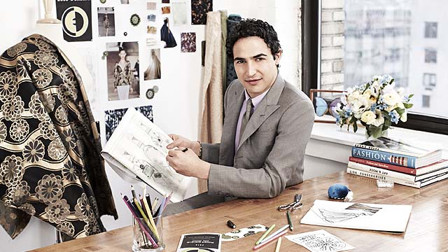 Zac Posen's Former CFO is Suing the Recently-Shuttered Brand For Unpaid Wages, Expenses