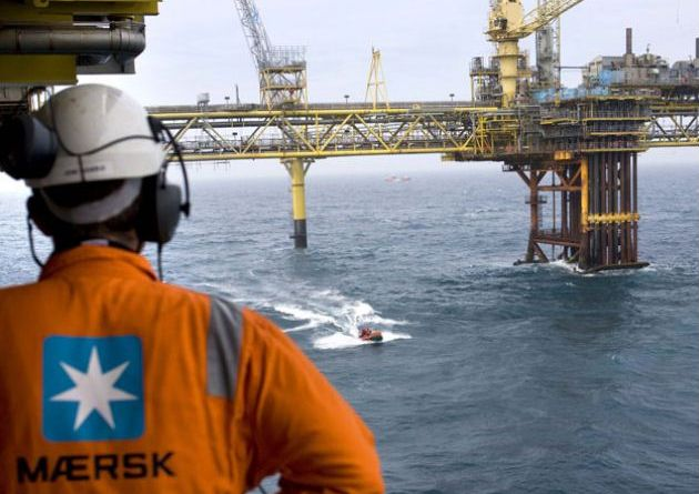 Maersk Drilling targets Leviathan contracts - Jewish Business