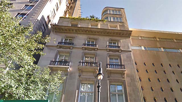 Joan rivers 39 ny penthouse on sale for 28 million jewish for Apt for sale in manhattan