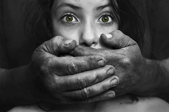 Major Study of Human Trafficking Reveals Abuse, Alarming ...