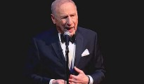 Mel Brooks gets BAFTA Fellowship